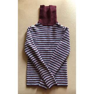 Gap Italian Merino top