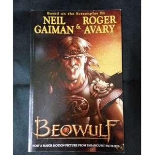Beowulf (comics) - Neil Gaiman & Roger Avary