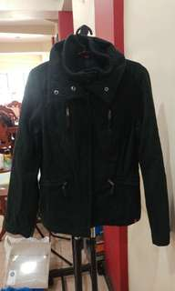 EDC by Esprit Winter Jacket - Black