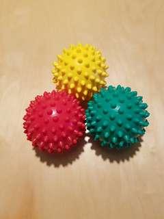 🚚 統感球 觸覺球