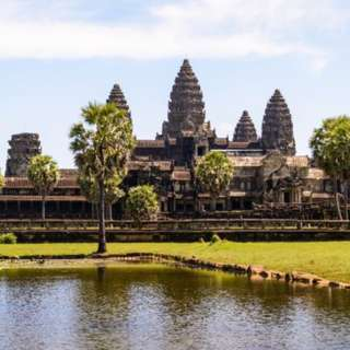 AMI Travel | 3D2N Explore Siem Reap