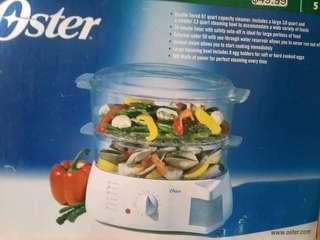 Oster Steamer