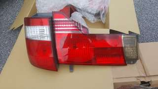 Toyota Alphard Tail Lamp [Original]