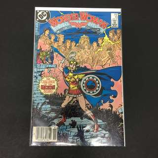 Wonder Woman 10 DC Comics Book Justice League Movie