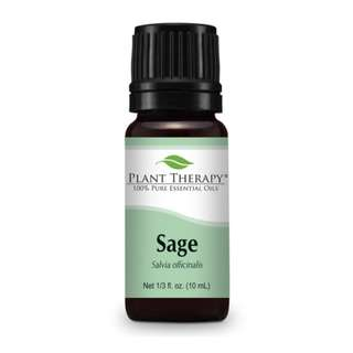 Plant Therapy Sage Essential oils 10ml