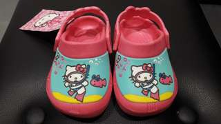 Genuine Hello Kitty Shoes (inner 12cm)