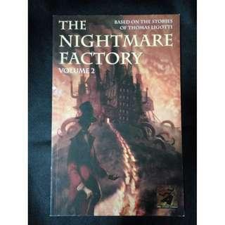 The Nightmare Factory 2 (comics)