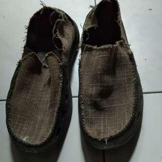 sepatu ardiles anak2 no 37 jarang di pakai