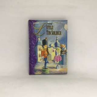 The Little Tin Soldier | The Hans Christian Anderson Treasury | Children's Book