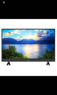 Promotion!! 40'' Smart FHD  TV
