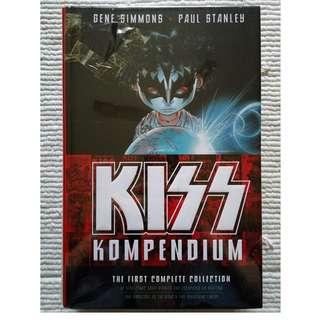KISS Kompendium (comics)