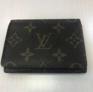 LV Card Holder Monogram
