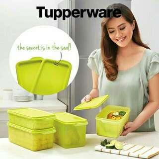 Tupperware fresh staks
