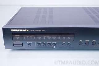 marantz DP870 audio processor/dac