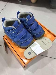 Combi機能性男童鞋