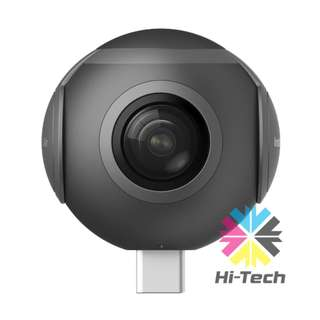 Insta 360 Air 全景相機 Type-C 香港行貨 Insta360 Air Camera for Android Devices (USB Type-C)