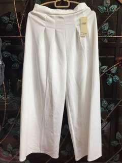 NEW White Pants