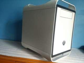 Bifenix Prodigy M Micro ATX Case White Edition