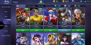 I need to sell my acc ml anyone intrested pm me for more detail . No scam no liar tq .