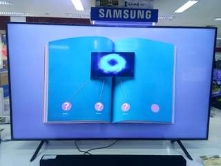 Televisi Samsung Cicilan Tanpa Kartu Kredit