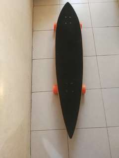 Pintail longboard for sale/trade
