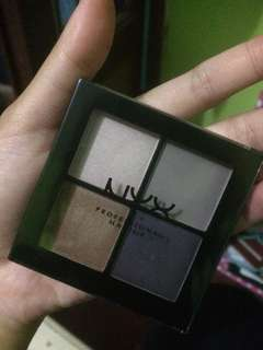 NYX Eyeshadow