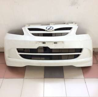 Front bumper Viva