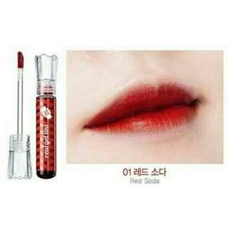 Authentic Saemmul lip tint