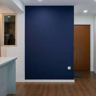 Professional Whole House Painting Service