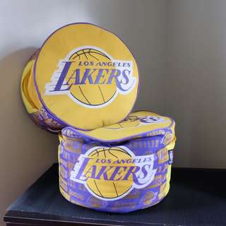 Lakers Seat Cushion