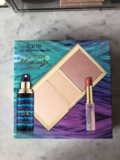 Tarte Rainforest of The Sea Highlight Palette