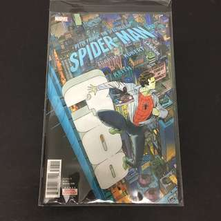 Peter Parker: The Spectacular Spiderman 297 to 300 Marvel Comics Book Stan Lee Movie Avengers