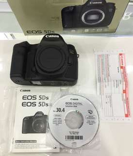 EOS 5D MARK III (BODY)