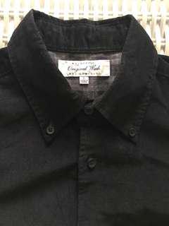 Uniqlo💯% Authentic corduroy shirts (SGD$15 each)