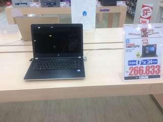 Laptop HP bisa credit tanpa kartu credit