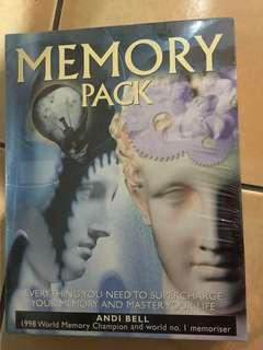 Memory Pack