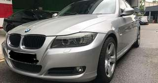 Bmw E90 320i Lci model Facelift 2009 Rm13600