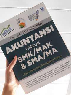 Buku akuntansi
