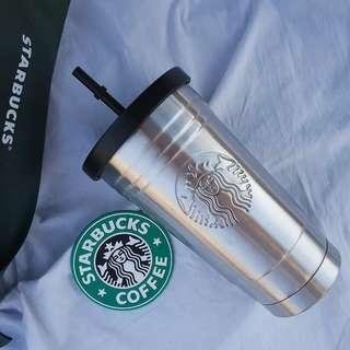 Starbucks Tumbler Authentic