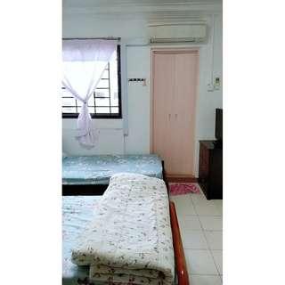 Master Bedroom for Rent, Bukit Gombak
