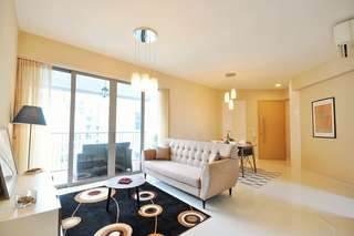High Floor, Affordable 3BR Condo Near MRT for SALE!