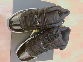 🚚 喬丹11代全新運動鞋