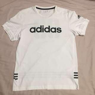 🚚 男版,adidas T-Shirt
