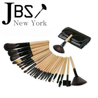 Kuas Brush 24pcs