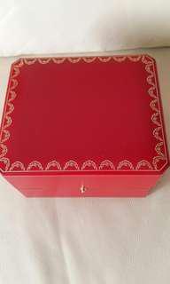 卡地亞手表盒