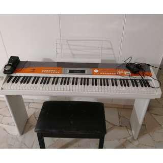 Medeli Digital piano sp5500s 88 keyboards