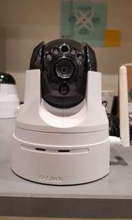 D-Link DCS-5222L IP Camera