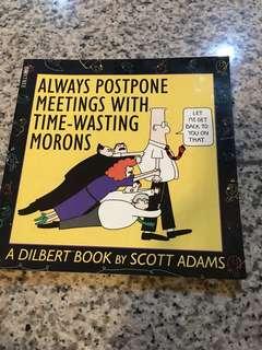 Dilbert-