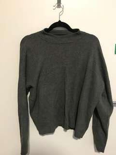 H&M women warm sweater size m