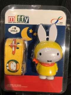 2018 Miffy兒童版八達通